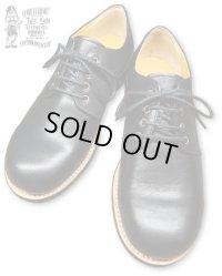 ★★SALE20%OFF★★ORGUEIL オルゲイユ - Postman Shoes Black