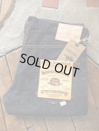 ORGUEIL オルゲイユ - Five Pocket Jeans One Wash 【MADE IN JAPAN】