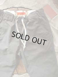 GO WEST ゴーウエスト - E,G PANTS GRAY【MADE IN JAPAN】