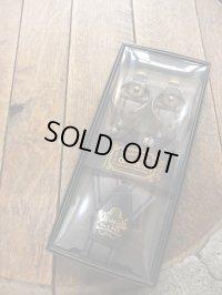 ORGUEIL オルゲイユ - Suspender Black 【MADE IN JAPAN】
