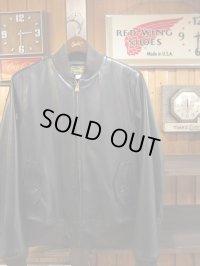 ORGUEIL オルゲイユ - セール!! Sports Jacket Black  【MADE IN JAPAN】