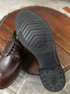 他の写真2: The Rutt shoes & co. ラッドシューズ - SPLIT V TIP OXFORD DK-Brown 【MADE IN JAPAN】