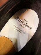 他の写真1: The Rutt shoes & co. ラッドシューズ - SPLIT V TIP OXFORD DK-Brown 【MADE IN JAPAN】