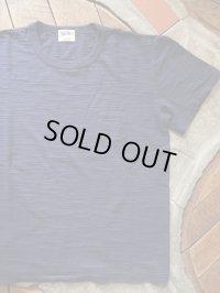 PHERROW'S フェローズ - プレーンポケットTシャツ ネイビー 【MADE IN JAPAN】
