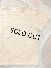 PHERROW'S フェローズ - プレーンポケットTシャツ ライトオリーブ 【MADE IN JAPAN】