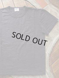 PHERROW'S フェローズ - プレーンポケットTシャツ S.ブラック 【MADE IN JAPAN】