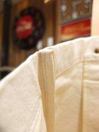 他の写真3: JAPAN BLUE ジャパンブルー - パラフィンキャンバストートバッグ 生成り 【MADE IN JAPAN】