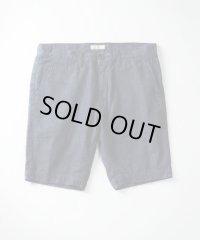 JAPAN BLUE  ジャパンブルー - コットンリネン|8oz.デニム|ショートパンツ『C/L Denim Trousers Shorts』