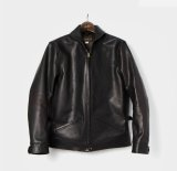 ORGUEIL オルゲイユ - Cossack Jacket BLACK